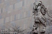 County Court Wall Sculpture