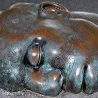 Welded Steel Sculpture