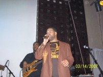 Eric Roberson (ERRO) Host of Sol Village