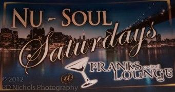 Nu Soul Saturday, Brooklyn