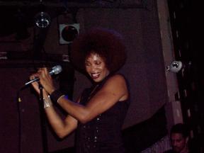N'Dambi at SOB's NYC