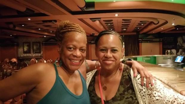 Karen B and Me