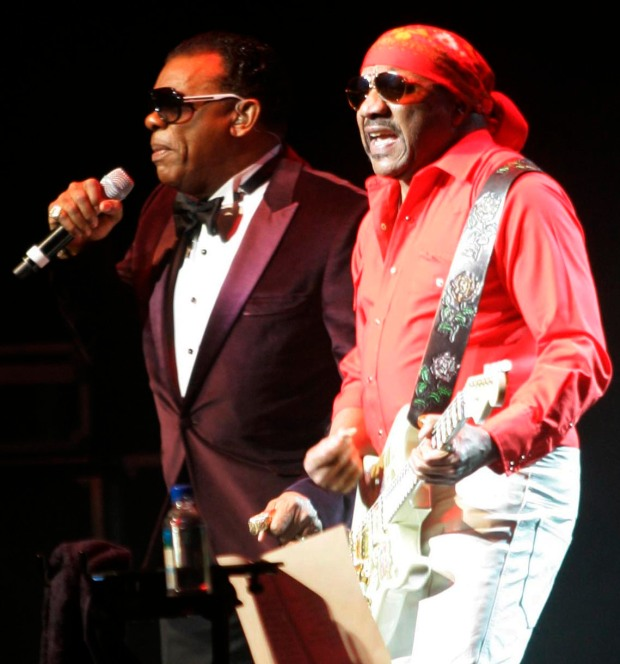 Isley Brothers20