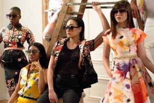 Danny Nguyen Fashion Show